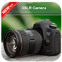 DSLR HD Camera : 4K HD Camera Ultra Blur Effect