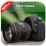 DSLR HD Camera : 4K HD Camera Ultra Blur Effect 5.0