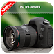 DSLR HD Camera : 4K HD Camera Ultra Blur Effect image