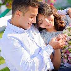 Wedding photographer Tatyana Kozachenko (Kotanya). Photo of 27.07.2016