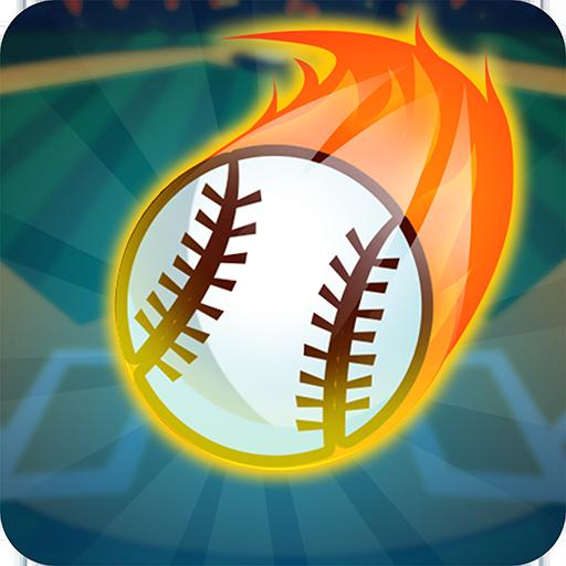 BIG HIT Baseball ⚾