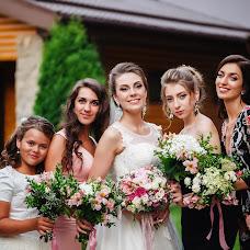 Wedding photographer Tatyana Pyzhenkova (Pyzhenkova). Photo of 21.08.2017