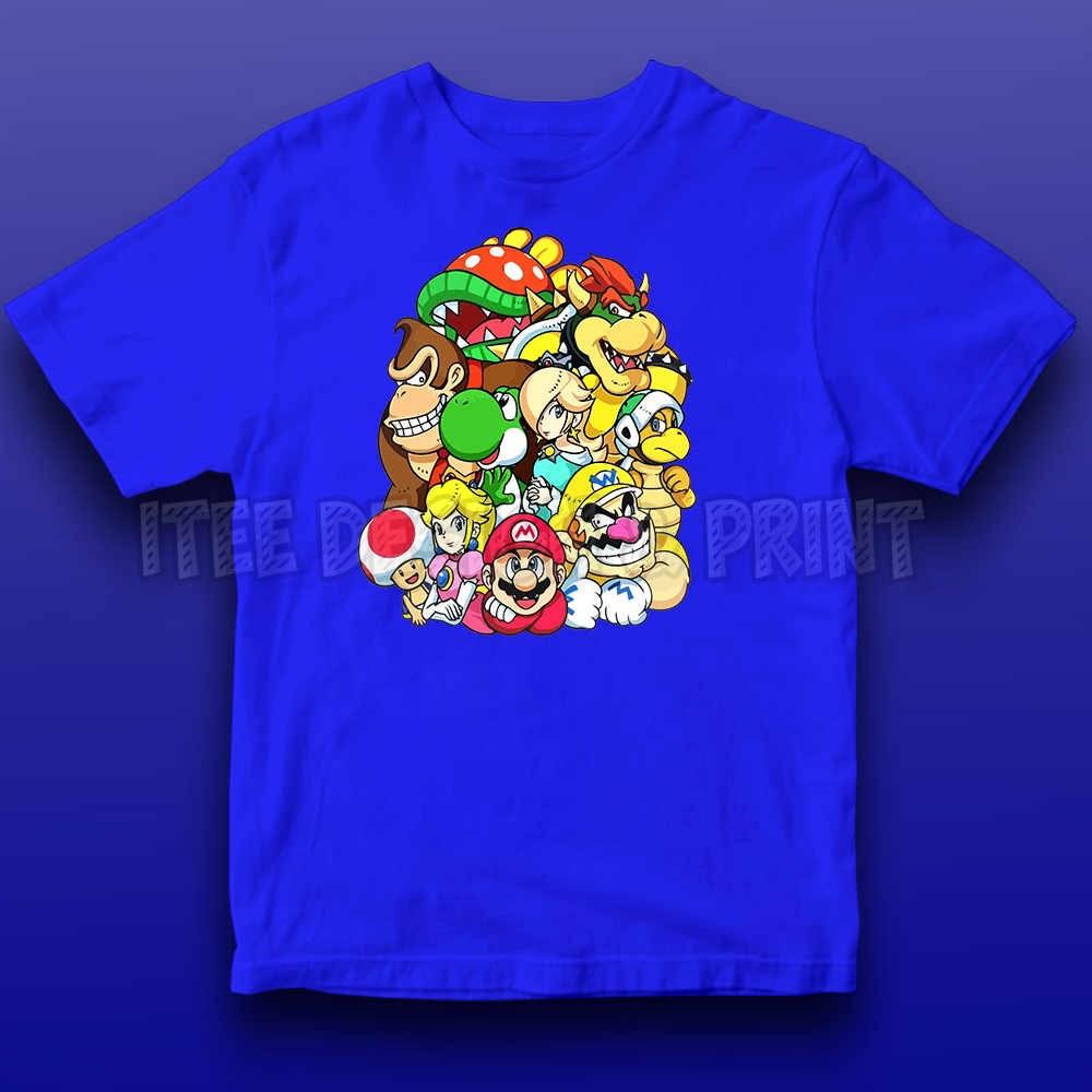 Mario Family 11