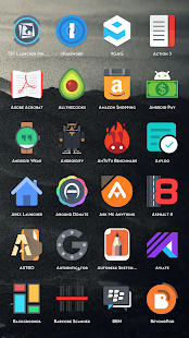 CRISPY - ICON PACK (SALE!) Screenshot