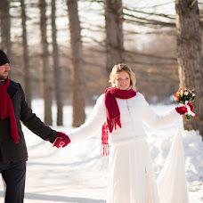 Wedding photographer Sergey Panfilov (Werwer1). Photo of 01.04.2016