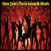 New Year's Party Songs & Music