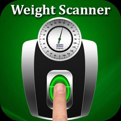 Weight Scanner Prank