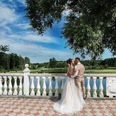 婚禮攝影師Oksana Mazur(Oksana85)。17.06.2019的照片