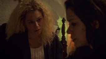 Inside Orphan Black: Let the Children & the Childbearers Toil
