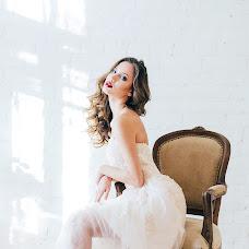 Wedding photographer Tatyana Lubnina (lubninatatiana). Photo of 15.05.2016