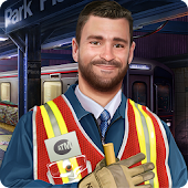 Subway Legends Hidden Objects