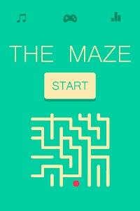 the maze v1.2.4