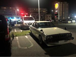 スカイライン  54年 スカイラインジャパンのカスタム事例画像 Ryogaさんの2020年10月03日23:56の投稿