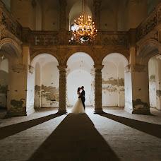 Wedding photographer Agnieszka Kowalska (agacyka). Photo of 14.03.2017