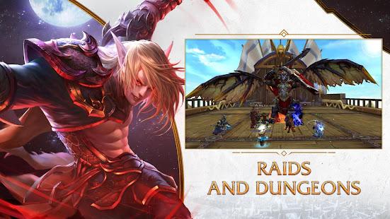 Era of Legends - Fantasy MMORPG in your mobile v1.0 APK Data Obb Full Torrent