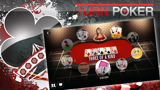 Turn Poker 3.9.1 DreamHackers 2