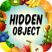Hidden Object : Tasty Food