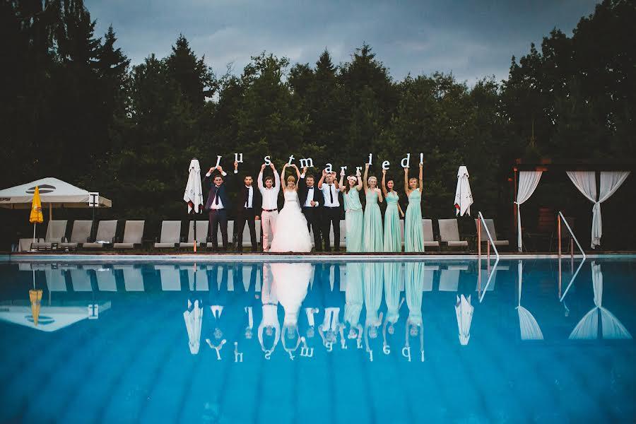 Wedding photographer Слава Семенов (ctapocta). Photo of 27.08.2014