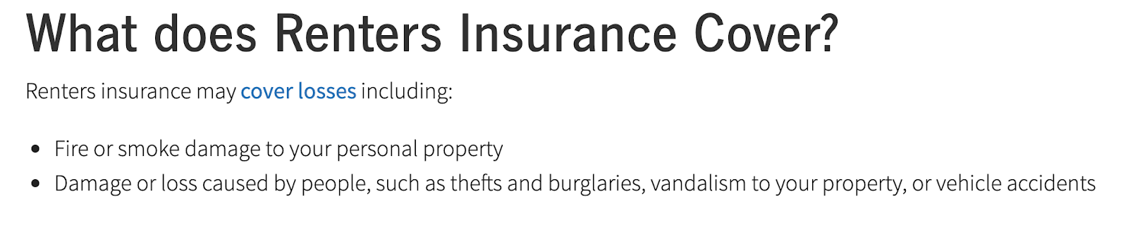 Best Renters Insurance Of 2021 Consumersadvocate Org