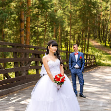 Wedding photographer Olga Dik (OlgaDik). Photo of 10.03.2016