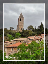 Photo: Olargues