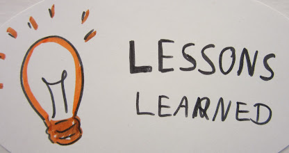 Photo: from UNU VIE visual community - learning, learned, lessons