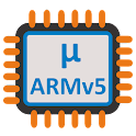 Video Converter ARMv5 Codec icon