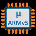 Video Converter ARMv5 Codec icon