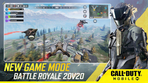 Call of Dutyu00ae: Mobile - Garena 1.6.11 screenshots 11