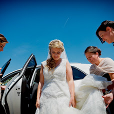 Wedding photographer Antimo Altavilla (altavilla). Photo of 16.07.2017
