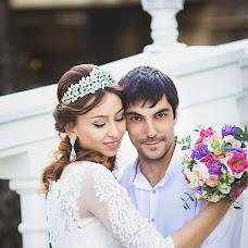 Wedding photographer Elena Strela (arrow). Photo of 14.07.2017