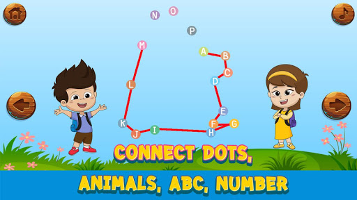 English ABC Alphabet Learning Games, Trace Letters 1.0.01.0.0 screenshots 6