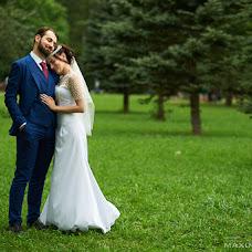 Wedding photographer Maksim Gulyaev (gulyaev). Photo of 23.07.2018