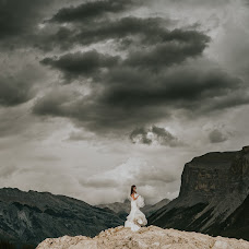 Wedding photographer Carey Nash (nash). Photo of 07.01.2018