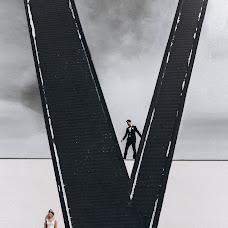 Wedding photographer Ramil Bashirov (ramilbashirov). Photo of 11.09.2018