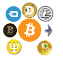 Bitcoin Smart Faucet Rotator icon