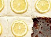 Sweet Tea And Lemonade Cake Recipe