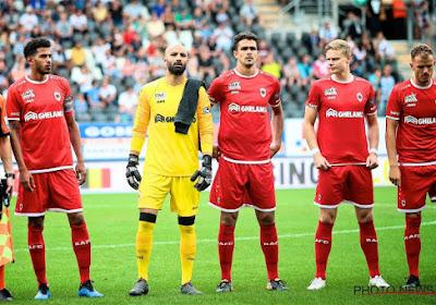 """Clubicoon Cisse Severeyns over de 'Antwerpse muur': """"Niet qua spelers, maar wel qua geheel heeft Antwerp de beste verdediging van het land"""""""