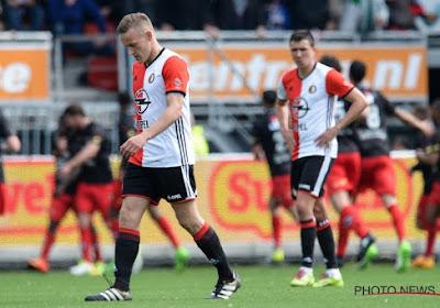 Wat een vreemde week voor Feyenoord: Na de overwinning tegen Porto gaat het onderuit tegen Fortuna