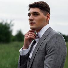 Wedding photographer Aleksandr Morsin (AlexandrMmorsin). Photo of 04.01.2018