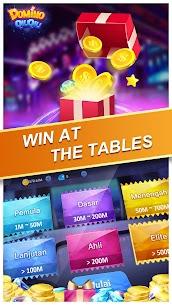 Domino QiuQiu KiuKiu Online(koin gratis) App Latest Version  Download For Android 6