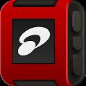 jetAudio Pebble icon