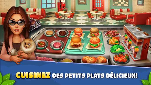 Cook It! Le Jeu de Cuisine  captures d'écran 2
