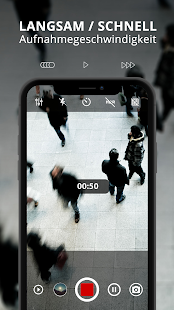 HD Kamera Pro : Best Professional Camera App Screenshot
