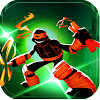 The Ninja Shadow Turtle - Battle and Fight