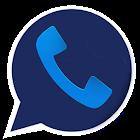 HALLO Messenger - Kostenloser Videoanruf und Chat icon