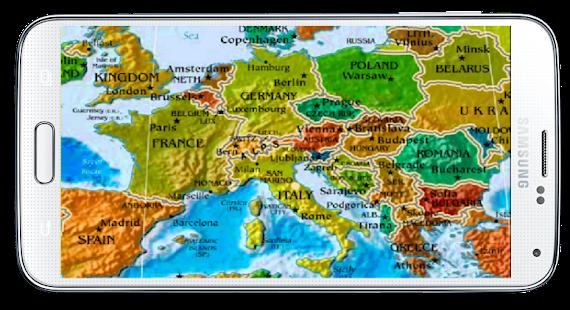 World Map 3D   Aplikacije na Google Playu