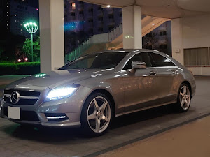 CLSクラス (クーペ)  CLS350のカスタム事例画像 ゆきむらー specialists☆さんの2020年03月13日00:07の投稿
