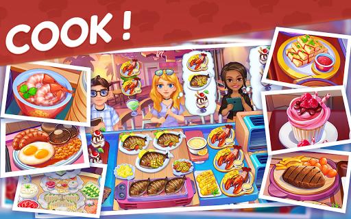 Cooking Voyage - Crazy Chef's Restaurant Dash Game apkdebit screenshots 20