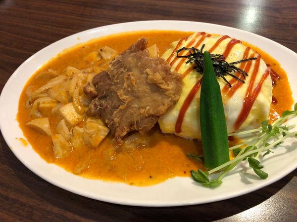 鹿鹿鬆餅屋LULU 輕食/焗烤/鬆餅/咖啡,餐點及風格都很任性的簡餐店